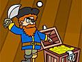 Спешка и спасение: пиратский корабль