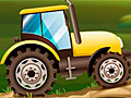 Тракторный фактор