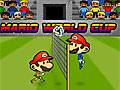 Волейбол головами Марио