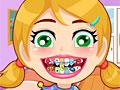 В день дурака у стоматолога