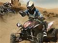 Вызов пустыни - квадроциклы