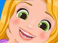 Гнилые зубки Рапунцель