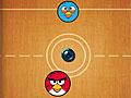 Хоккей со злыми птицами