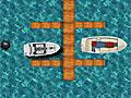 Парковка на воде