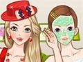 Игры макияж новые