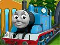 Томас перевозит фрукты