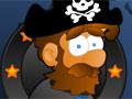 Сокровище пиратов