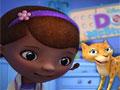 Доктор Плюшева и Рита