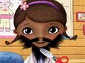 Сбрейте бороду Доктору Плюшевой