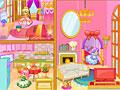 Кукольный дом принцессы