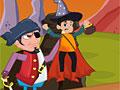 Пиратское преследование