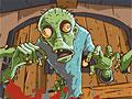 Безумная армия зомби 3