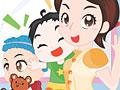 Счастливый детский сад