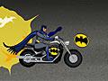 Уличная война Бэтмена