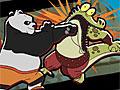 Кунг-фу Панда - удивительные легенды
