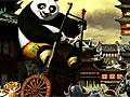 Кунг-фу Панда - скрытые объекты