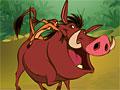 Тимон и Пумба: взрыватель жуков