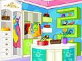 Интерьер гардеробной 3