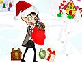 Рождественские прыжки мистера Бина