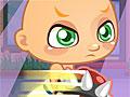 Босс молокосос: Пробег сердитого малыша