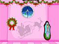 Комната Софии на Рождество