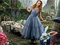 Алиса в стране чудес: пазлы