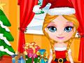 Детская подготовка к Рождеству