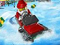 Лего сити: рождественский календарь