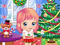 Рождество малышки Элис