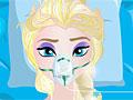 Холодное сердце: Операция на сердце Эльзы