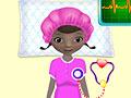 Доктор Плюшева в больнице