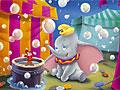 Дамбо в цирке: Сортируй плитки