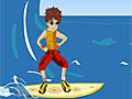 Опасный серфинг