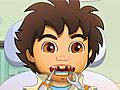 Зубные проблемы Диего