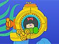 Лелик и Барбарики: Приключения Бони под водой