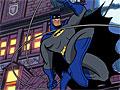 Спасатель Бэтмен