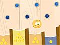 Время Джастина: Игра с шариком