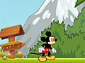 Пробег Микки Мауса 2