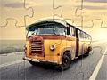 Автобус Ван пазл
