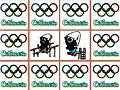 Калимеро: Олимпийская память