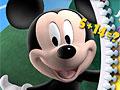 Микки Маус: Математическая викторина