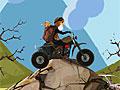 Приключения на квадроцикле