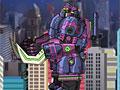 Соберите Дино робота: Мамонт