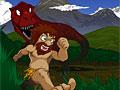 Динозавры: Паника