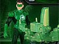 Бой Зеленого Фонаря