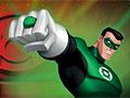 Зеленый Фонарь: Багровая ярость