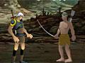 Мортал Комбат: Средневековые воины
