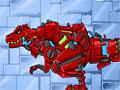 Динобот: Красный Тиранозавр