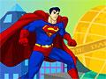 Наряд для Супермена