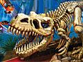 Хот Вилс: Мир динозавров